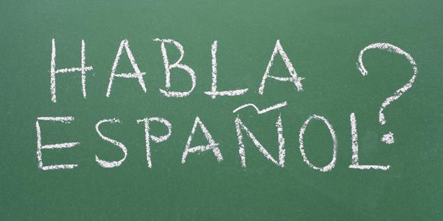 check spanish grammar