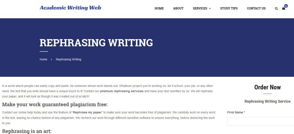 academicwritingweb.com review