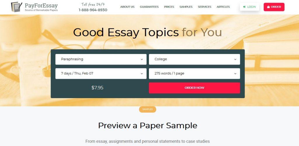payforessay.net review